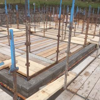 scaffolding rental at Ballygawley, County Tyrone